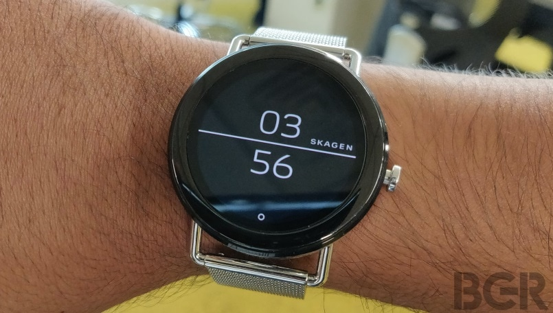 Skagen Falster Smartwatch Review: Could be so much better