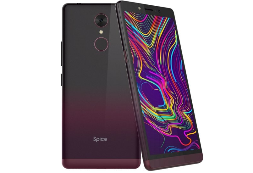 spice-f311-android-go-smartphone-launched