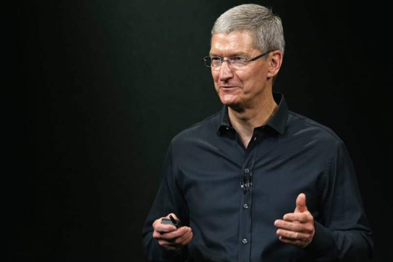 Apple iPhone: CEO Tim Cook says price correction of some models helped India sales