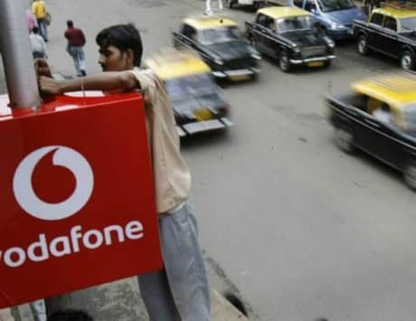 Vodafone revises Rs 458 prepaid plan, offers 235.2GB data in total