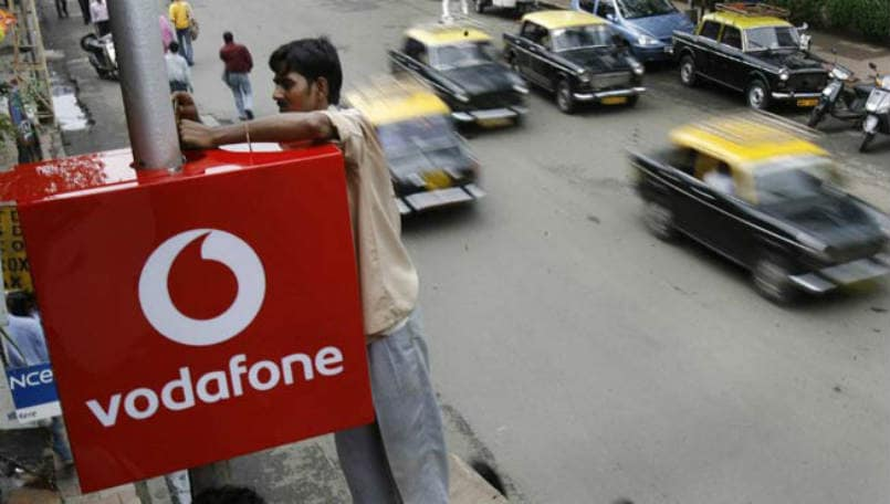 Vodafone RED Together postpaid plans offer up to 5 connections, 200GB data and more