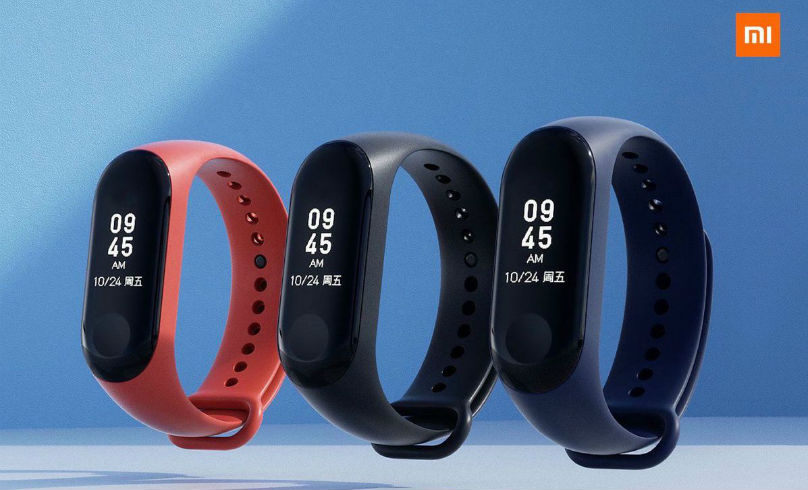 Xiaomi Mi Fit app update starts rolling out; adds Night mode on Mi Band 3