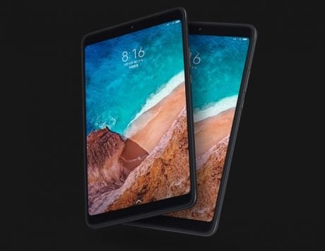 Xiaomi Mi Pad 4 vs Mi Pad 3: What's different