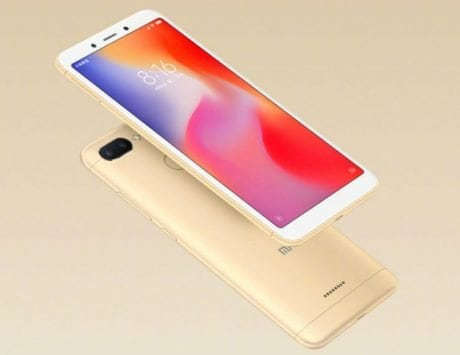 Xiaomi Redmi 6, Redmi 6A launched in China: Price, specifications and features