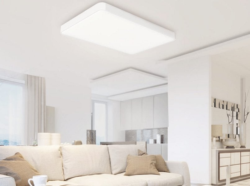 Xiaomi Yeelight LED Ceiling Lamp Pro launched in China