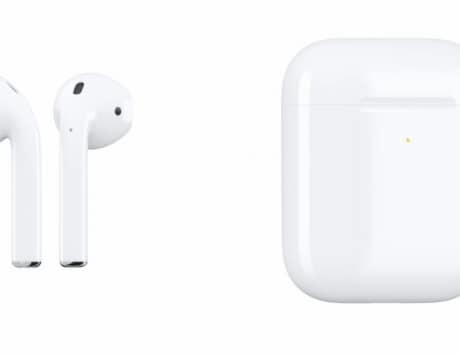Apple iOS 12 developer beta 5 reveals wireless charging case for Apple AirPods