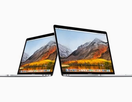 2018 Apple MacBook Pro gets a fix for its performance throttling bug