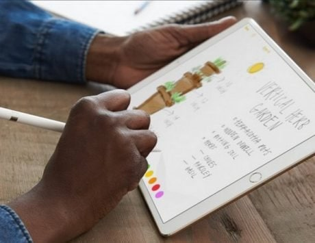 New Apple iPad Pro likely to arrive this month