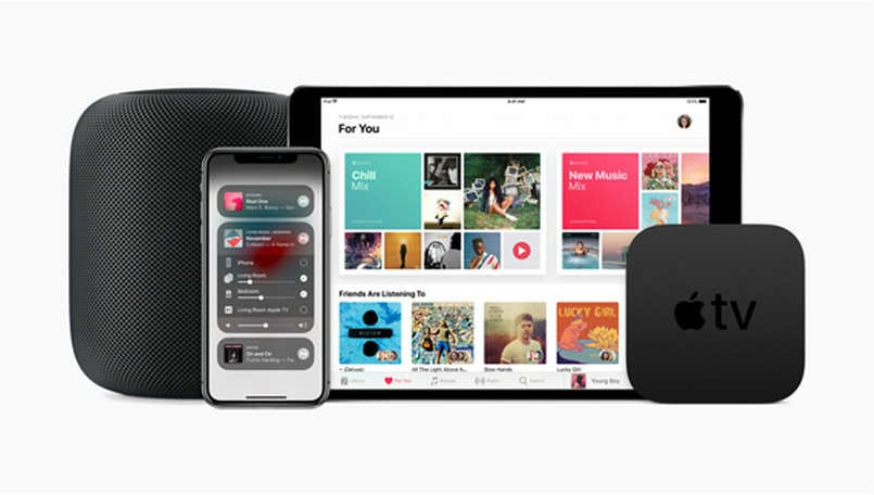 Apple releases iOS 11.4.1 with USB restricted mode alongside new watchOS and tvOS