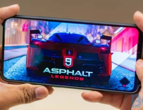 Asphalt 9: Legends is now available for Android and iOS users