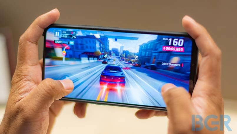 Honor Play to Xiaomi Black Shark and LG G7+ ThinQ, the best gaming phones launched recently