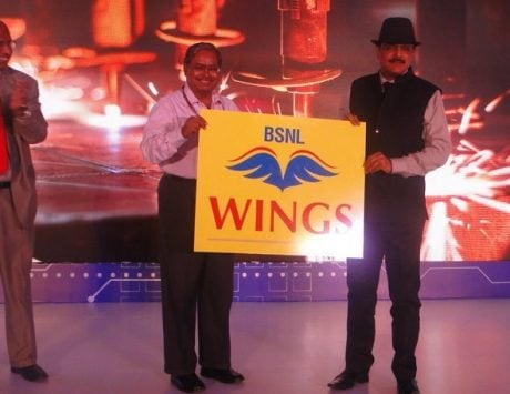 BSNL Wings Internet Telephony service annoucned in India