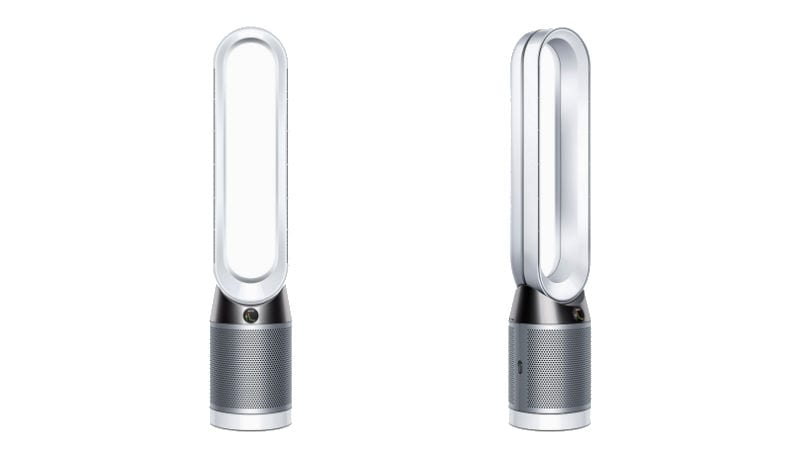 Dyson Pure Cool Air Purifier with updated design launched in India: Price and Features
