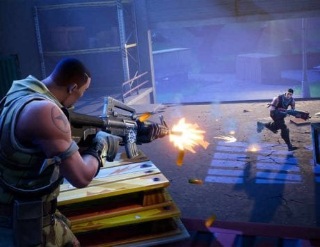 Fortnite V-bucks are being used for money laundering: Report