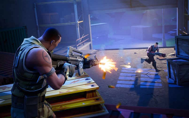 Fortnite Is Available On Most Samsung Galaxy Devices: Fortnite On Android: From Samsung Galaxy Note 9 To Google