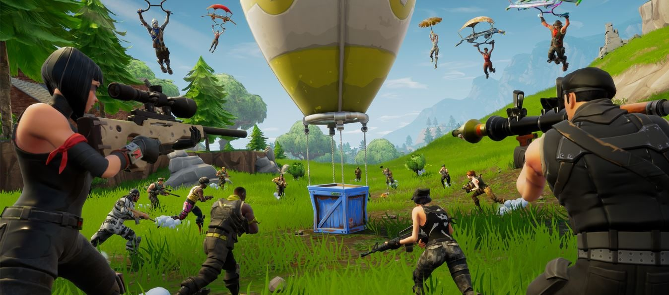 Fortnite leak hints at the destruction of Tilted Towers