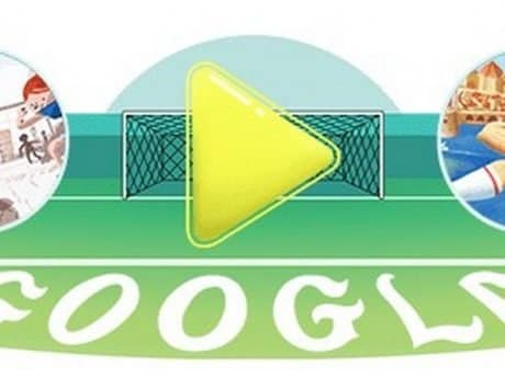 FIFA World Cup 2018: Google dedicates a doodle for the finalists