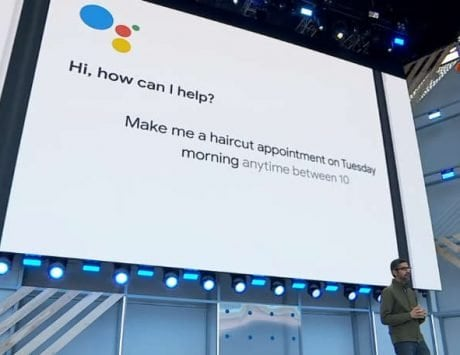 Google Duplex expands to more Android phones and Apple iPhone