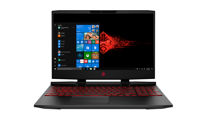 HP OMEN Laptop - 15t