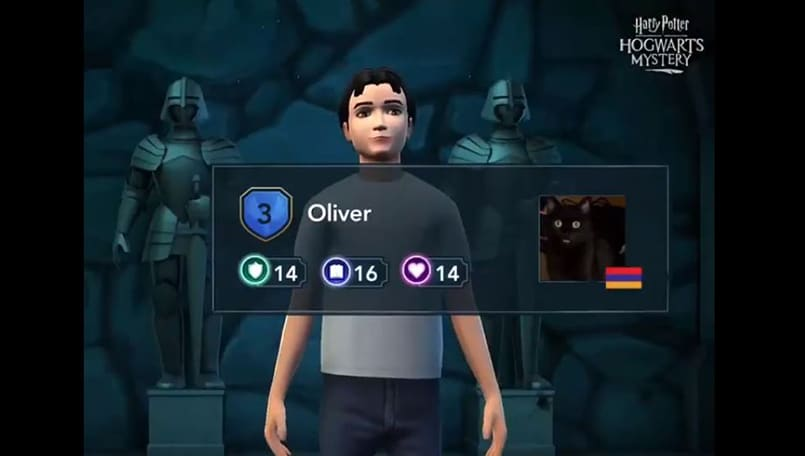 Harry Potter: Hogwarts Mystery gets duelling with other players
