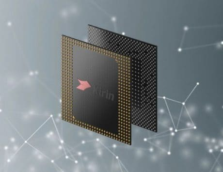 Huawei's high-end Kirin 980 chipset leaked; expected to launch with Mate 20 at IFA 2018