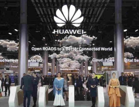Huawei held 27 percent market share in China in Q2 and sets a record: Canalys