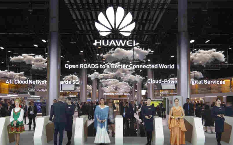 Botnet enslaved 18,000 Huawei routers, claims hacker