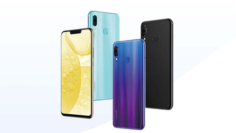 Huawei Nova 3, Nova 3i launched in India: Price, Specifications, Features and everything you need to know