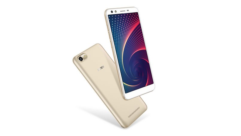 Intex Infie 33, Infie 3 budgets smartphones with Full View display launched: Price, specifications, features