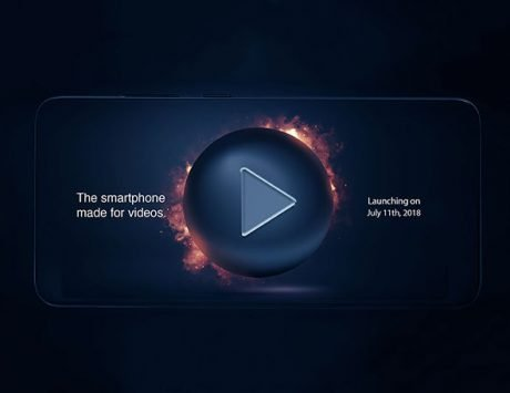 Infinix India posts a teaser for its upcoming smartphone launch on July 11