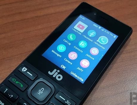 After JioPhone success, Unisoc in talks with Lava and Micromax for affordable 4G phones