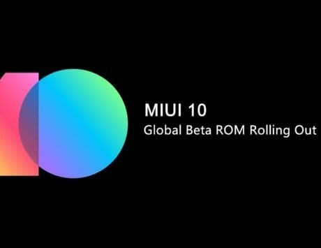 Xiaomi rolls out MIUI 10 Global Beta 8.7.5 for its Redmi Note 5 Pro, Redmi Y2, Mi Mix 2, and more
