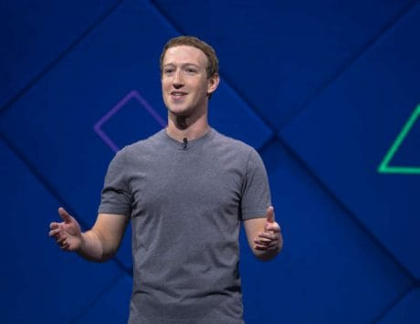 Facebook F8 conference canceled due to coronavirus
