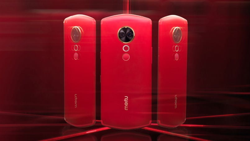Xiaomi partners Meitu to sell more selfie-centric smartphones