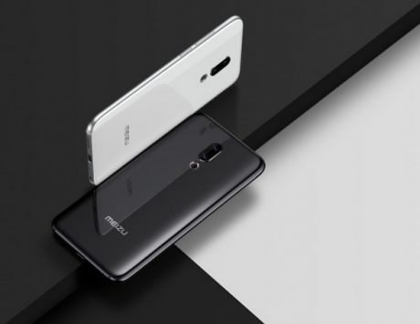 Meizu 16 and 16 Plus smartphones launched in China