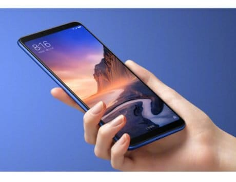 Xiaomi Mi Max 3 launched in China