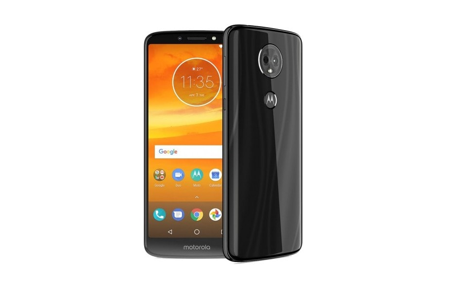 Moto E5 Plus vs Asus Zenfone Max Pro M1: Price, specifications, features compared