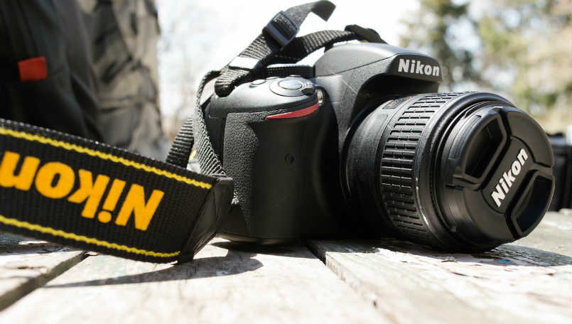 Nikon planning to add biometric sensors that can read emotions to its camera