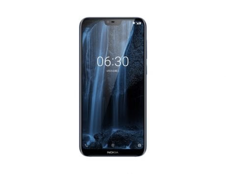 HMD Global to start global rollout of its Nokia X6 with Hong Kong launch on July 19