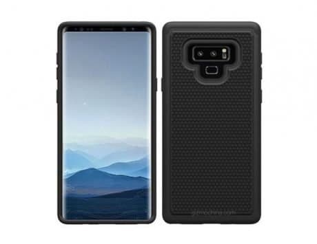 Samsung Galaxy Note 9 new details leaked