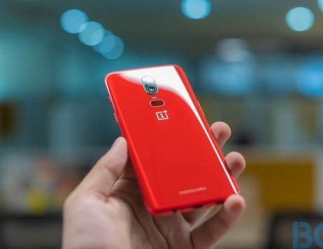 OnePlus sets up experience store in Chennai