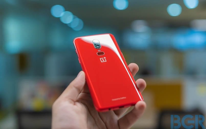 OnePlus 6T launch tonight: When and how to watch live stream, expected specifications and more