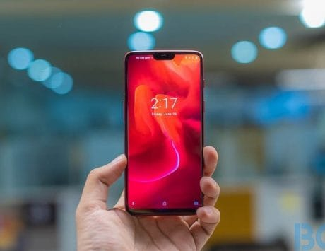 OnePlus 6 Red First Impressions