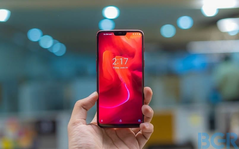 OnePlus 6 gets Android Pie-based OxygenOS 9.0; includes battery improvements, UI changes and more