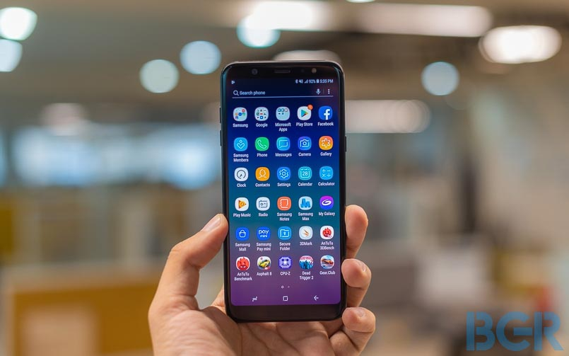 Samsung Galaxy A6+, Galaxy A8 Star price cut; now starts at Rs 18,990 in India