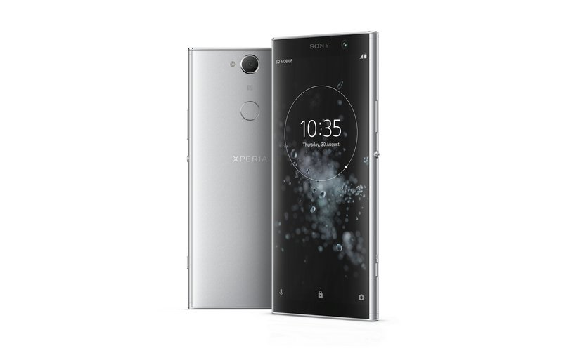 Sony Xperia XA2 Plus with 6-inch display, Hi-Res audio, and 23-megapixel camera announced