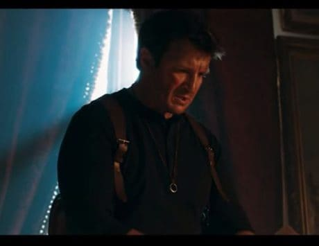 Nathan Fillion finally plays Nathan Drake in this Uncharted fan film