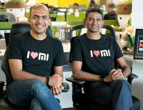 Xiaomi has just appointed ex-Jabong Muralikrishnan B as its India COO