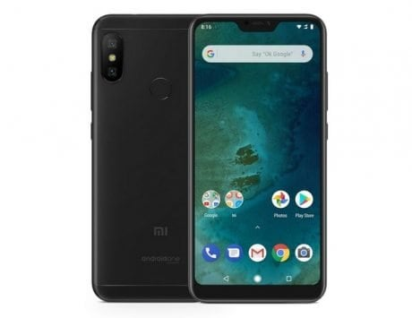Xiaomi Mi A2 Lite gets listed early on AliExpress, well before July 24 launch