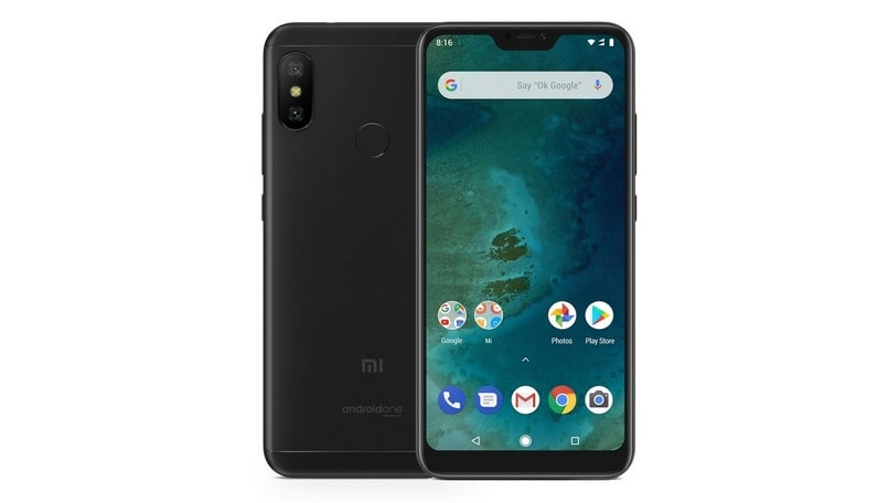Xiaomi Mi A2 with Android One branding teased ahead of July 24 launch